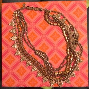 New Stella and Dot Sutton Necklace